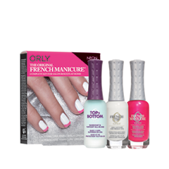 ����� ��� �������� Orly Neon French FX Kit (����� 3*9 ��)
