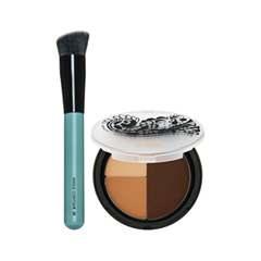 ��� ���� Senna Cosmetics ����� ��� �������������� ���� Face Sculpting Kit Shade 2 (���� Shade 2)