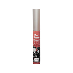 ������ ������ theBalm Meet Matt(e) Hughes Committed (���� Committed)