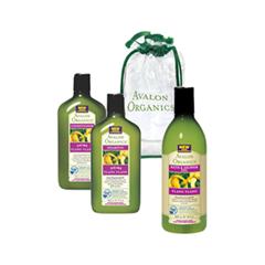 ���� ��� ���� Avalon Organics ����� �������� ���� �� �������� � ����� Ylang Ylang Kit