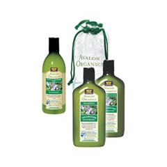 ���� Avalon Organics ����� ������������ ���� �� �������� � ����� Rosemary Kit