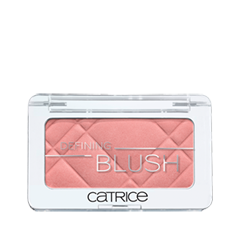������ Catrice Defining Blush 100 (���� 100 Rose Couture)
