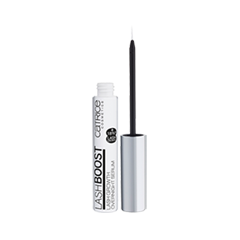 Глаза Catrice Lash Boost Lash Growth Overnight Serum 010 (Цвет 010 Transparent variant_hex_name DEDFE1)