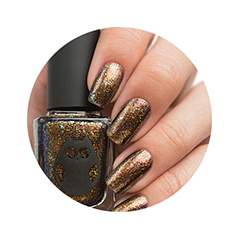Лак для ногтей Dance Legend Anna Gorelova Зима 2015 46 (Цвет 46 Жовтень)