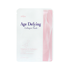 Тканевая маска Konad Age Defying Collagen Mask (Объем 17 мл)