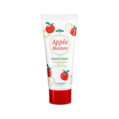 Крем для рук Konad Apple Moisture Hand Cream (Объем 60 мл)