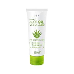 Уход Konad Flobu Aloe Vera 98% Soothing Gel (Объем 100 мл)