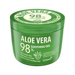 Уход Konad Flobu Aloe Vera 98% Soothing Gel (Объем 500 мл)