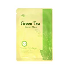 �������� ����� Konad Green Tea Essence Mask (����� 17 ��)