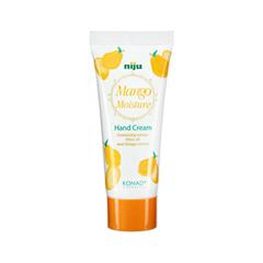 Крем для рук Konad Mango Moisture Hand Cream (Объем 60 мл)