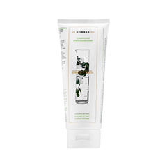 Кондиционер Korres Aloe and Dittany Conditioner (Объем 200 мл)