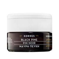 �������������� ���� Korres Black Pine Firming, Lifting & Antiwrinkle Day Cream (����� 40 ��)
