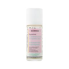 Дезодорант Korres Equisetum 24h Deodorant (Объем 30 мл)