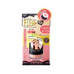����� Meishoku Moisto-Labo BB Mineral Cheek Peach (���� Peach)