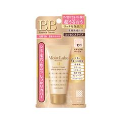 BB крем Meishoku Moisto-Labo BB Moisture Essense Cream 01 (Цвет 01 Натуральный бежевый variant_hex_name F5D9B4)