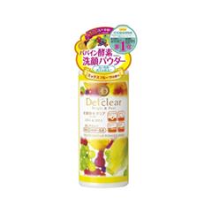 Очищение Meishoku Пудра для умывания AHA & BHA Fruits Enzyme Powder Wash (Объем 75 г) meishoku aha