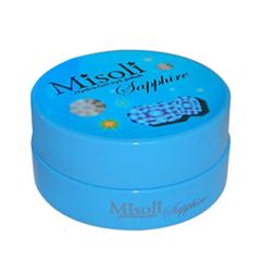 Патчи для глаз Misoli Hydrogel Eye Patch Sapphire