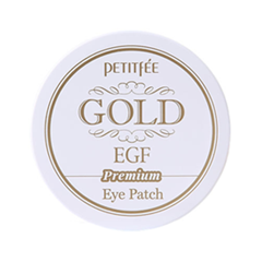 Патчи для глаз Petitfee Premium Gold & EGF Eye Patch патчи для глаз petitfee collagen