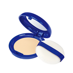 Пудра Sana Pore Putty Face Powder Clear (Цвет Clear variant_hex_name F7D9B3)