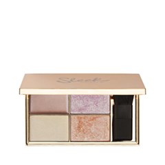 Для лица Sleek MakeUP Solstice Highlighting Palette