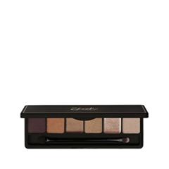 Для глаз Sleek MakeUP The Gold Standard I-Lust Eyeshadow Palette