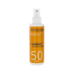 ������ �� ������ Korres �������� Sunscreen Face & Body Emulsion Yoghurt SPF 30 (����� 150 ��)