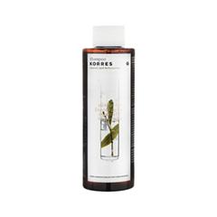 ������� Korres Laurel and Echinacea Shampoo (����� 250 ��)