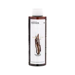 Шампунь Korres Liquorice and Urtica Shampoo (Объем 250 мл) шампунь korres shampoo rice proteins