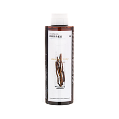 Шампунь Korres Liquorice and Urtica Shampoo (Объем 250 мл)