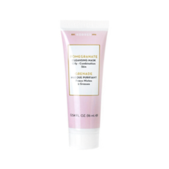 ����� Korres Pomegranate Cleansing Mask (����� 16 ��)