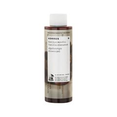 ���� ��� ���� Korres Vanilla Cinnamon Showergel (����� 250 ��)