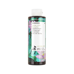 ���� ��� ���� Korres Water Lily Showergel (����� 250 ��)