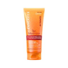 Гель для душа Lancaster Tan Maximizer In Shower Body Lotion Hydrating After Sun (Объем 200 мл)