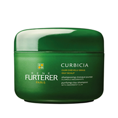 ������� Rene Furterer Curbicia Purifying Clay Shampoo (����� 200 ��)