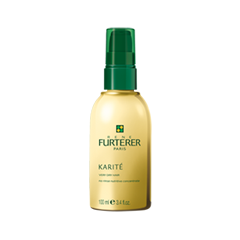 Лосьон Rene Furterer Karite No Rinse Nutritive Concentrate (Объем 100 мл)