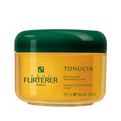 Маска Rene Furterer Tonucia Toning and Densifying Mask (Объем 200 мл)