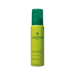 Мусс Rene Furterer Volumea Volumizing Foam No-Rinse (Объем 200 мл)