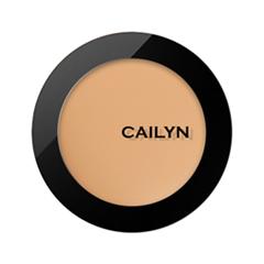 Тональная основа Cailyn Super HD Pro Coverage Foundation 02 (Цвет 02 Adobe variant_hex_name EBC0A2)