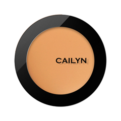 Тональная основа Cailyn Super HD Pro Coverage Foundation 04 (Цвет 04 Sonoran variant_hex_name EBAA81)