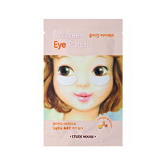 Патчи для глаз Etude House Collagen Eye Patch (Объем 15 г)