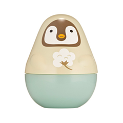 Крем для рук Etude House Missing U Hand Cream. Fairy Penguin Story (Объем 30 мл) крем etude house hand bouquet rich butter hand cream