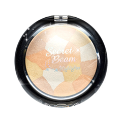 ��������� Etude House Secret Beam Highlighter 02 (���� 02 Gold & Beige Mix)