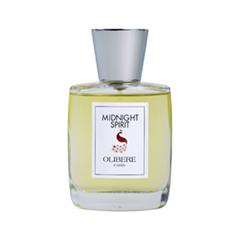 Парфюмерная вода Maison Olibere Midnight Spirit (Объем 50 мл)