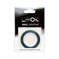 ������ ������ NailLOOK ����� Striping Tape ������������