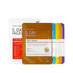 �������� ����� Tony Moly 5 Days Project Mask Sheet Set