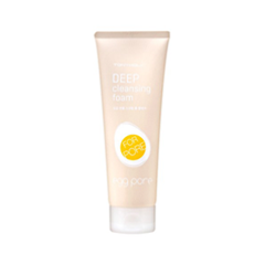 ����� Tony Moly ���������� ����� Egg Pore Deep Cleansing Foam (����� 150 ��)