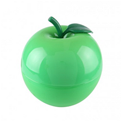 Бальзам для губ Tony Moly Mini Green Apple Lip Balm (Объем 7 мл)