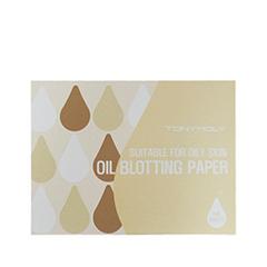 �������� Tony Moly Oil Blotting Paper