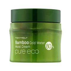 ���� Tony Moly Pure Eco Bamboo Cold Water Moist Cream (����� 200 ��)