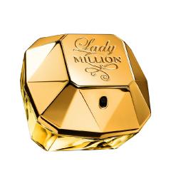 ����������� ���� Paco Rabanne Lady Million (����� 80 �� ��� 130.00)